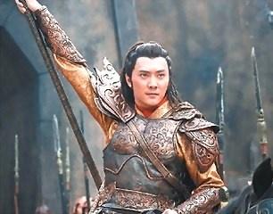 歷史上最短命的皇帝高延宗,從登...